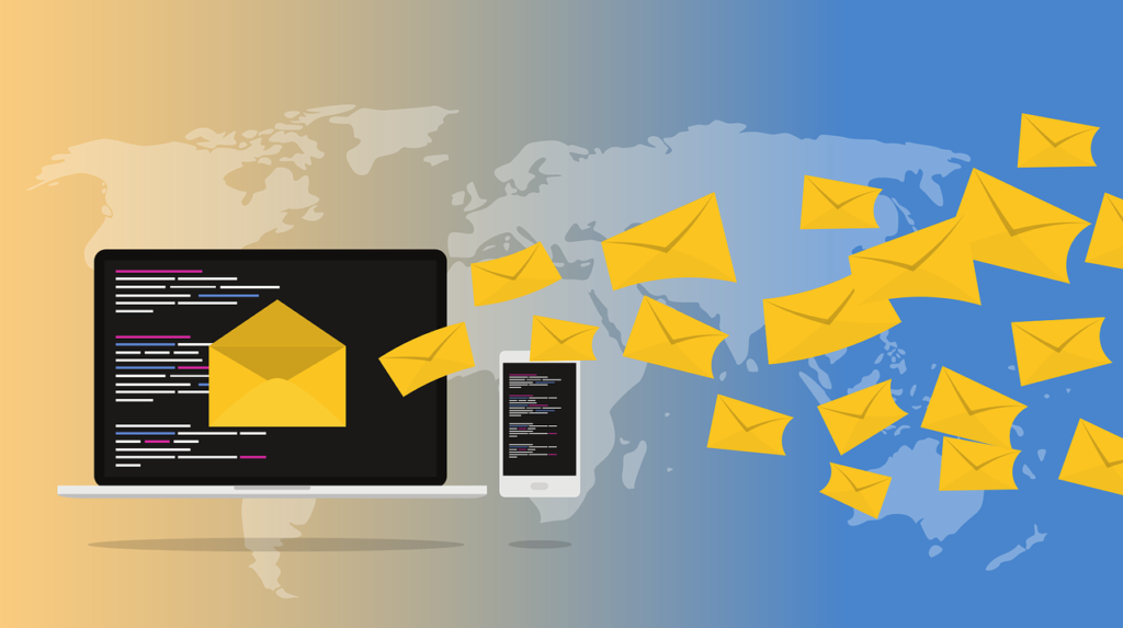 how to block unwanted email