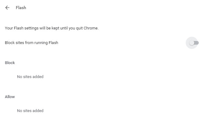 How to Fix 100 Disk Usage Windows 10 - Disable Flash