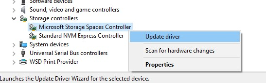 How to Fix 100 Disk Usage Windows 10 - New SATA Drivers